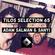 Tilos Selection 65. – Sanyi & Adam Salman – 2015.5.23. image