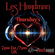 Show 6 (iHeart Music Radio ) Broadcast 0n 8th April 2021 Les Hardman image