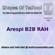 Arespi B2B Rah - Shapes of Techno - 08152021 image