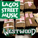 Westwood - Lagos Street Music - new Afrobeats hits mix image