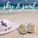sky & sand image