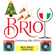 BRIO Christmas Mix '19 - Music_Monkey image