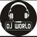 DJ WORLD  OLD SCHOOL SLOW MIX   2006  ( GROWN & SEXY ) image