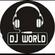 DJ WORLD  OLD SCHOOL SLOW MIX   2006  ( GROWN & SEXY ) image