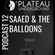 PODCAST 012 By Saaed & The Balloons image
