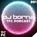 DJ BornA - TFC Podcast 001 image