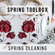 Spring Toolbox 4: Spring Cleaning image