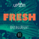 Fresh Vibes 01 w/ Hausaggregat @ Rádio UP Air image