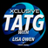 Trance Around the Globe With Lisa Owen Episode172 (  Xclusive ) image