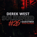 Derek West - Solidified Sessions #26 [Guestmix by Peter Portman] image