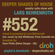 Deeper Shades Of House #552 w/ exclusive guest mix by DAVE PLATTS image