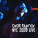 NYE 2020 Live From Dubai [3hrs House / R'n'B / Party Tunes] image