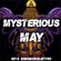 Mysterious May Mixtape image