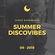 Summer Disco Vibes | Mix 09.2019 | James Barbadoro image