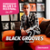 Black Grooves ep. 2 by SoulfulJules image