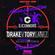 @DJCONNORG - DRAKE V TORY LANEZ image