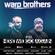 Warp Brothers - Here We Go Again Radio #151 image