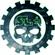 contrabandtechno sl+ sept show on techno fm  image
