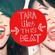 """27-JUL-2013 """"TARA MCDONALD - I LIKE THIS BEAT"""" SECM17  image"""