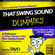 """Tavo Presents """"That Swing Sound for Dummies"""" image"""