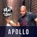 Beat Pushaz Launch - DJ Apollo image