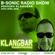 B-SONIC RADIO SHOW #264 by Klangbar image