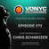 Paul van Dyk's VONYC Sessions 372 - Chris Schweizer image