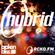 Broken Bliss @ RCKO.FM - Sound of Hybrid - DSH image