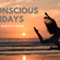 DJ Yumi's first ever Ecstatic Dance DJ set for Conscious Fridays image