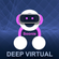 Deep Virtual image