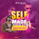 THE SELFMADE #1  [AFROPOP MIX ]MIXED & MASTERED BY DEEJAY WIFI VEVO image