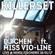 KILLER SET // DJ Chen & MISS vio-LINE @ hendl fischerei // 18/01/2017 image
