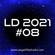 LD 2021 08 - DJ Lady Duracell image