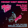 Midnight Riot Radio - Special guest Sly Players and Yam Who?  20/03/2017 image