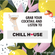 Grab your cocktail and listen to CHILL HOUSE image