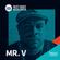 Mr. V - Exclusive mix for West Coast Weekender 2019 image