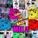 STINGER- TURN UP THE BASS MIX 2 image