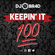 Keepin' It 100 - RnB / Hiphop Mix image