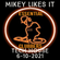 (TECH HOUSE) MIKEY LIKES IT - ESSENTIAL CLUBBERS RADIO | June 10 2021 image
