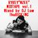 "RYKEY""MZEE""MIXTAPE vol.1 image"
