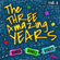 The Three Amazing Years 1981-82-83 Vol.4 Feat. Simple Minds, Blondie, Cyndi Lauper, Stranglers, U2 image