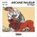 Arcane Majeur #9 w/ Argo image
