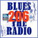 Blues On The Radio - Show 206 image