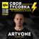 Artvone - SVOYA TUSOVKA @DJFM  15 08 19 image