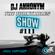 The Turntables Show #111 w. DJ Anhonym image