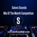 StandAloneComplex - Saturo Sounds Mix Of The Month Entry - Aug 2020 image