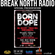 Break North Radio - Episode 125 - Born To Be Dope - October 12/2019 image