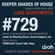 Deeper Shades Of House #729 w/ exclusive guest mix by TURBOJAZZ image