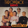 Throwback Radio #158 - DJ Fresh Vince (80's Party Mix) image