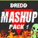 MADDREDD - Mashup Pack Vol. 1 2019 [FREE DOWNLOAD] !!! image